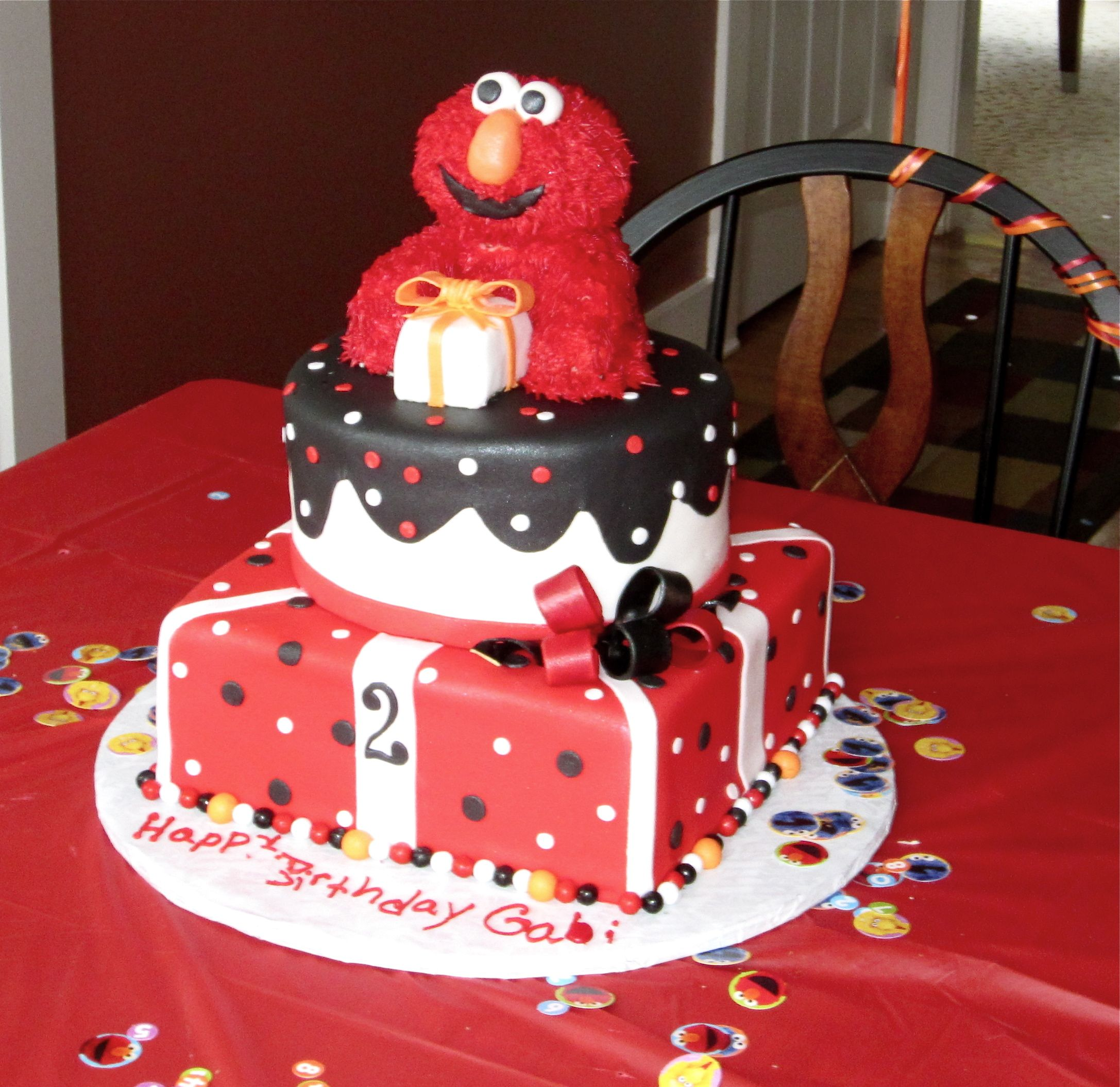 elmo birthday cake Books Worth Reading Pinterest Elmo birthday