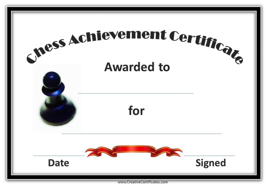 Creativecertificates Wp Content Uploads 2011 10 Chess