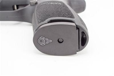 Sig Sauer P320 Standard Base Pads for Full Size Sig P320 Pistols