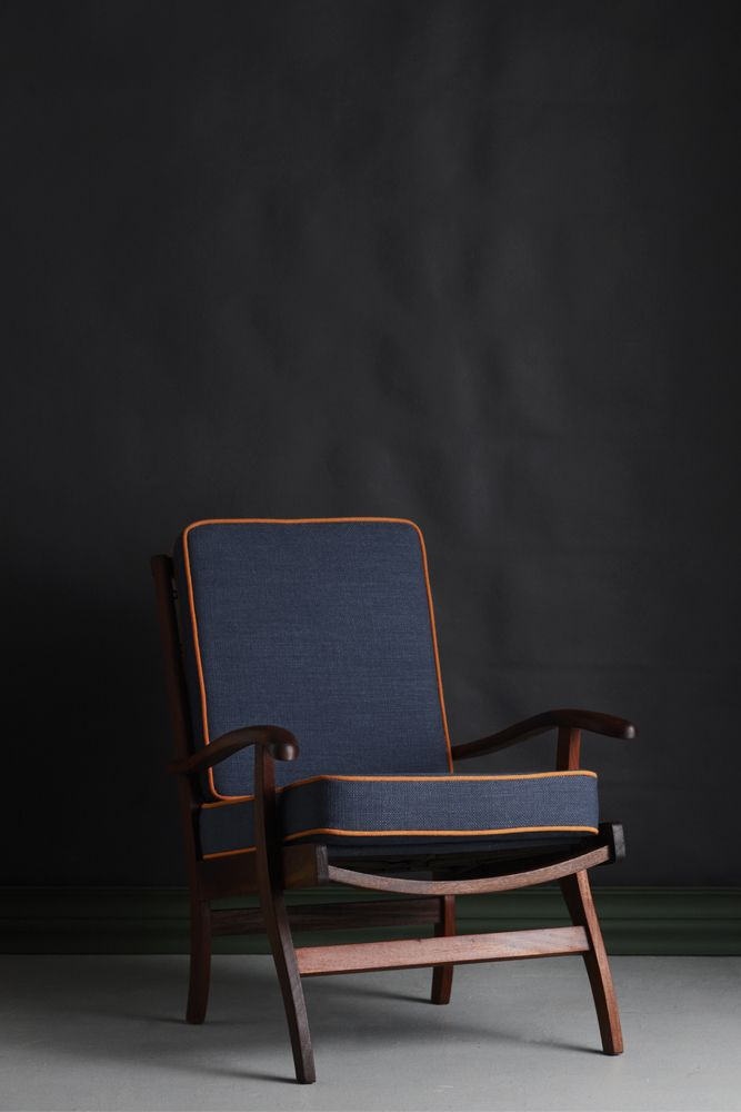 Otto Chair Living Spaces 50er Jahre Mobel Mobel Mobel Furniture