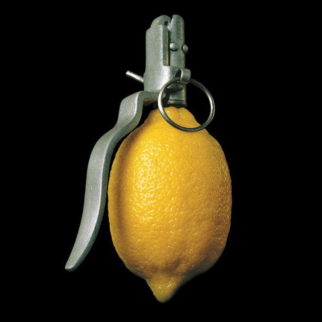 Лимон картинка прикольная