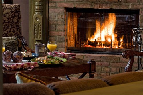 Top 10 Romantic Inns Country Inn Bed And Breakfast Luxury Cottage