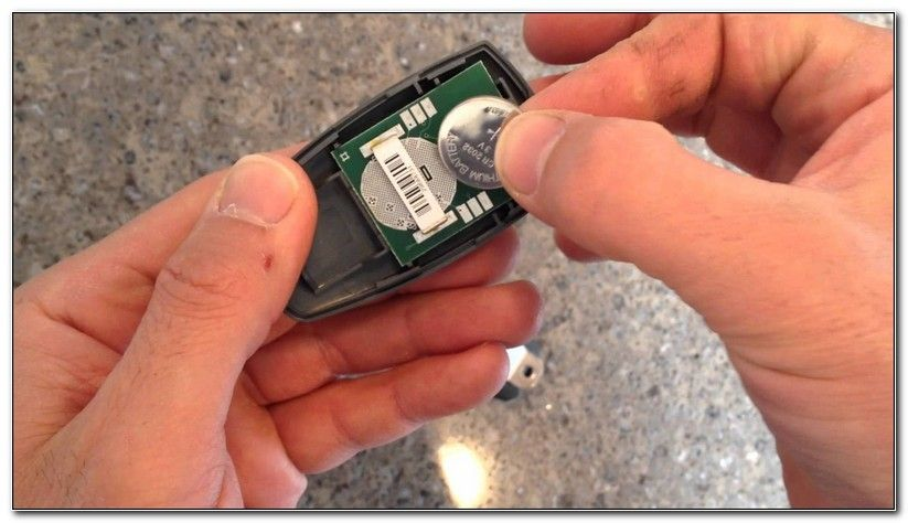 Garage Door Opener Remote Battery Check more at http