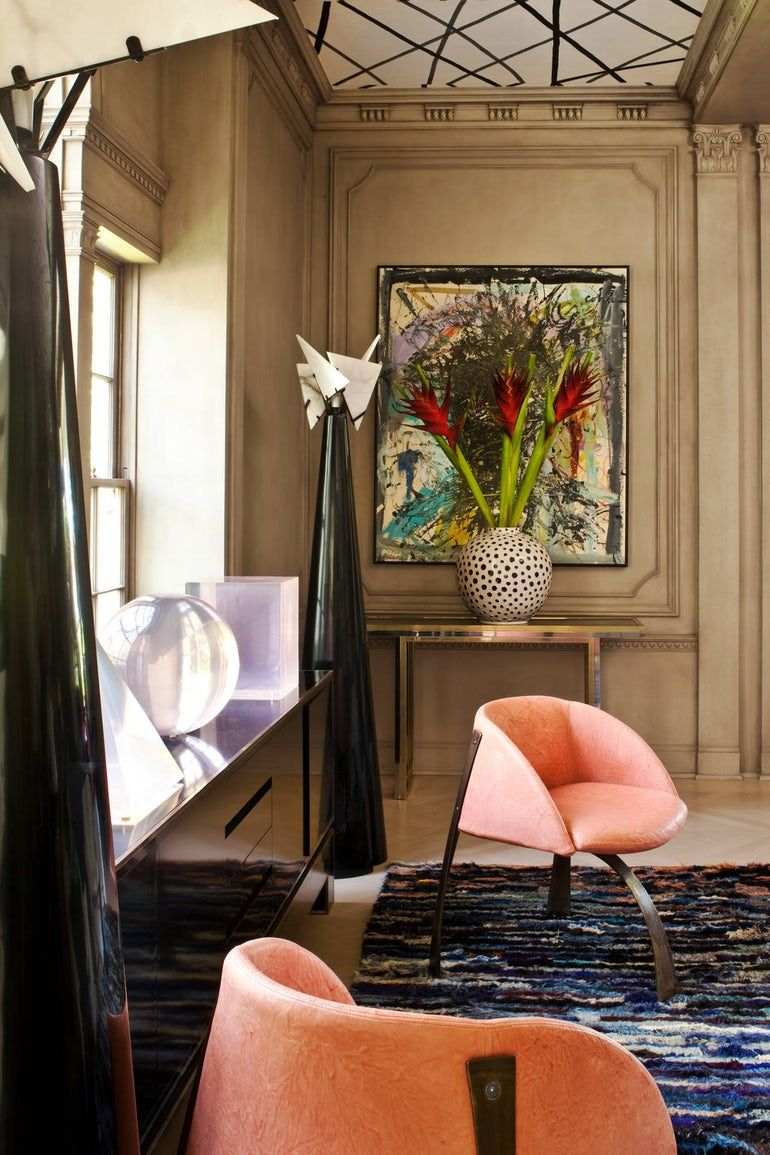 """Luxury Showcase For Living Room Royal Art Deco: NUN """"drape"""" Floor Lamp By Pierre CHAREAU (With Images"""