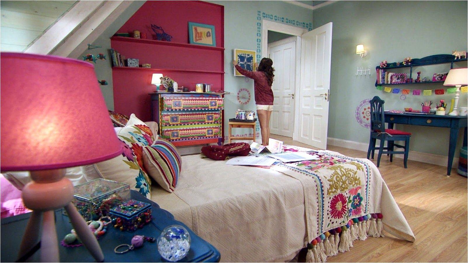 Deco Chambre De Soy Luna en 16  Deco chambre, Chambre