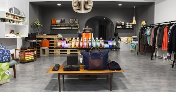 How To Create Retail Store Interiors That Get People To Purchase ...