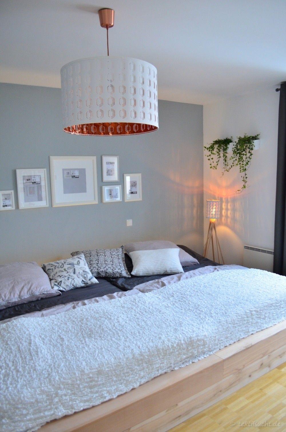 Einmal neues Schlafzimmer bitte: Unser XXL Familienbett | Bedrooms ...