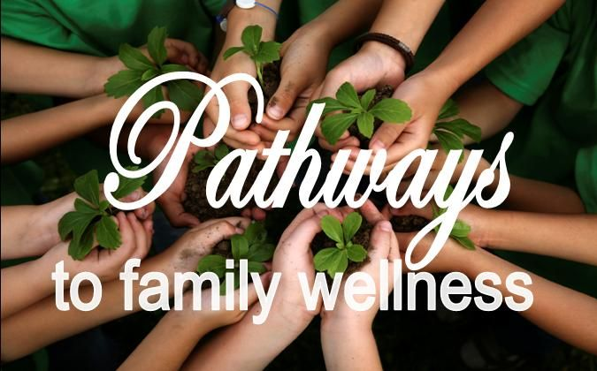 If you are wanting to get access to free digital copies of the beautiful and amazing Pathways to Family Wellness magazine, you'll need to join the Pathways mailing list through our website to receive the links to download! The issues come out quarterly and we will send the free digital copy to anyone and everyone on the Pathways mailing list.