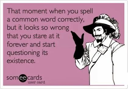 HaHa! All the time!!