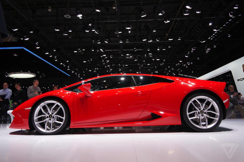 I Love This Ferrari Red Lamborghini Sweet Stuff Red Lamborghini