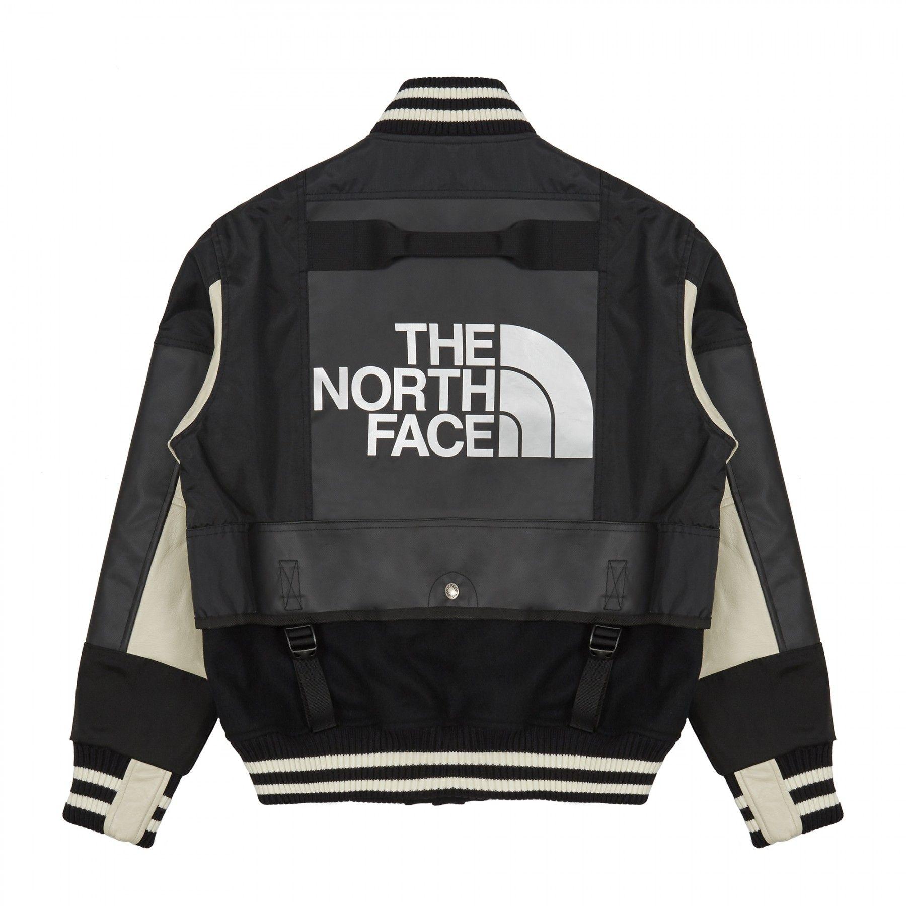 37640754f Junya Watanabe Man x The North Face Daffle Bag Remake Baseball ...