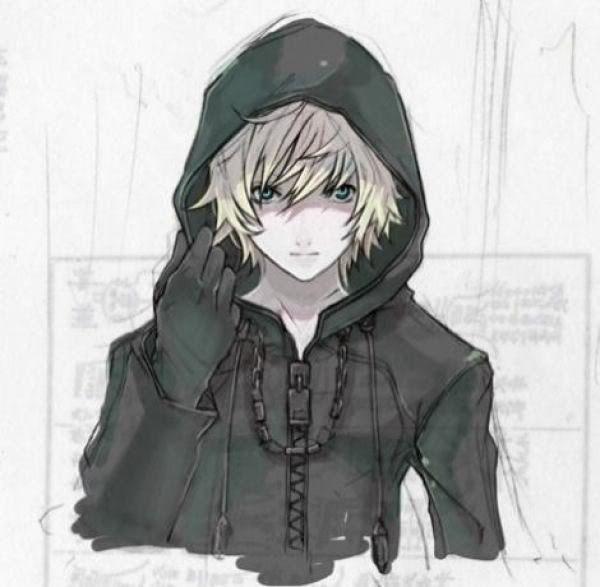 imagenes de anime hombres emos - Buscar con Google