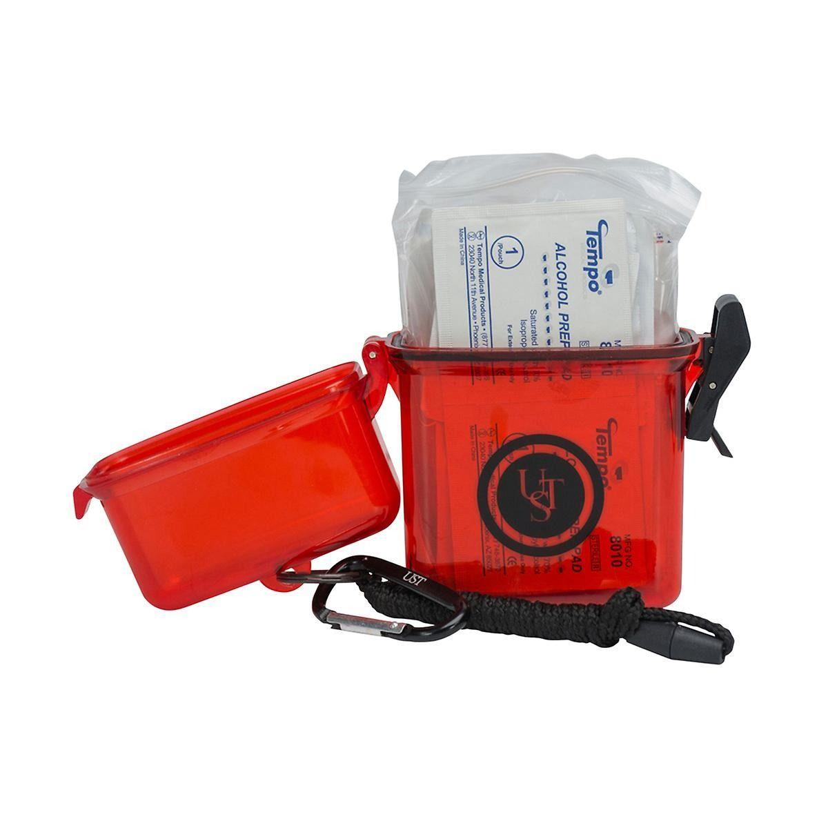 Watertight First Aid Kit First Aid Kit Car Trunk Organization Emergency Sewing Kit