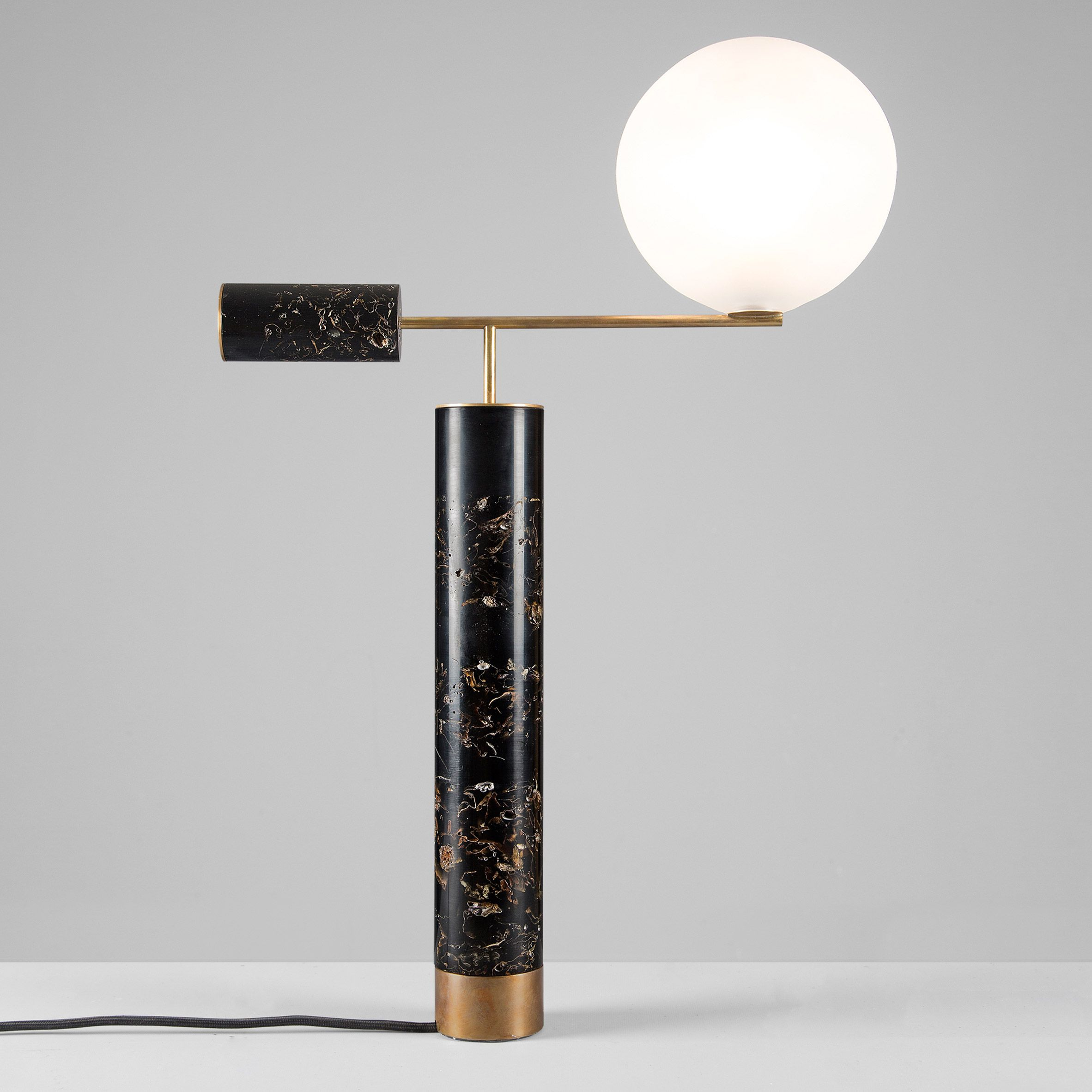 craft flora pin pavilion lamp from british marcin by rusak lab nature