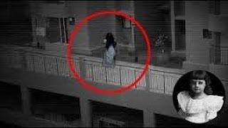 Ghost Tape - Real Paranormal Activity Caught on CCTV ...