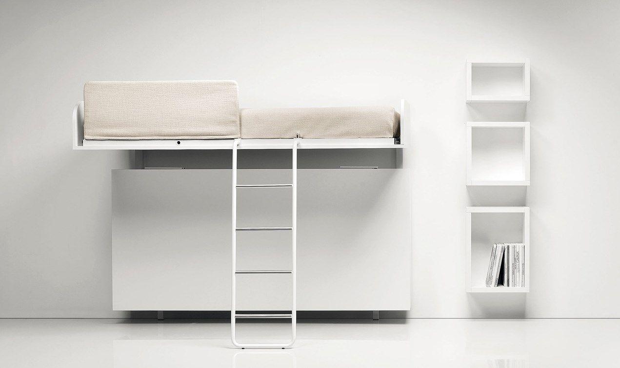 Designermöbel im von Etagenbett, Schrank