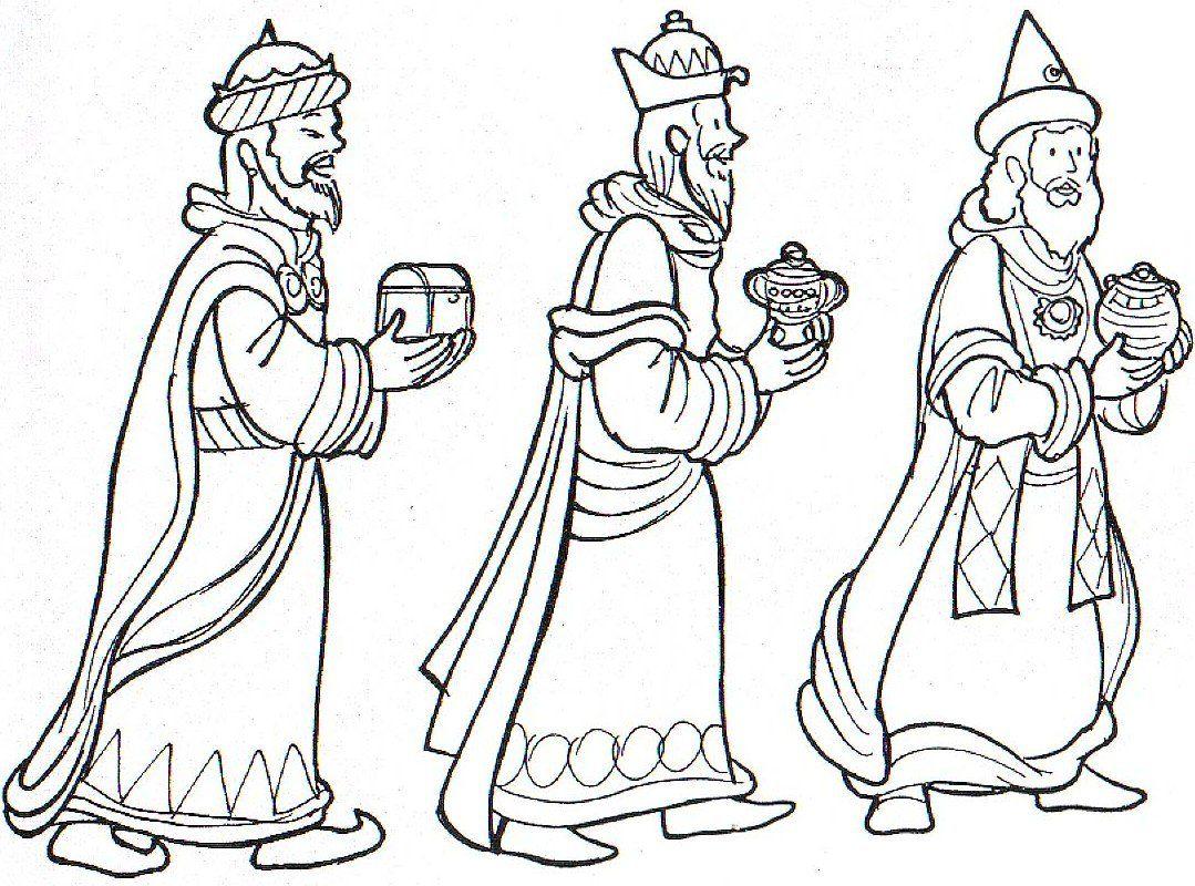 Como Dibujar A Los Reyes Magos Paso A Paso Https Navidad Es Dibujar A Los Reyes Magos Paso Paso Reyes Magos Dibujos Dibujos De Reyes Jesus Para Colorear