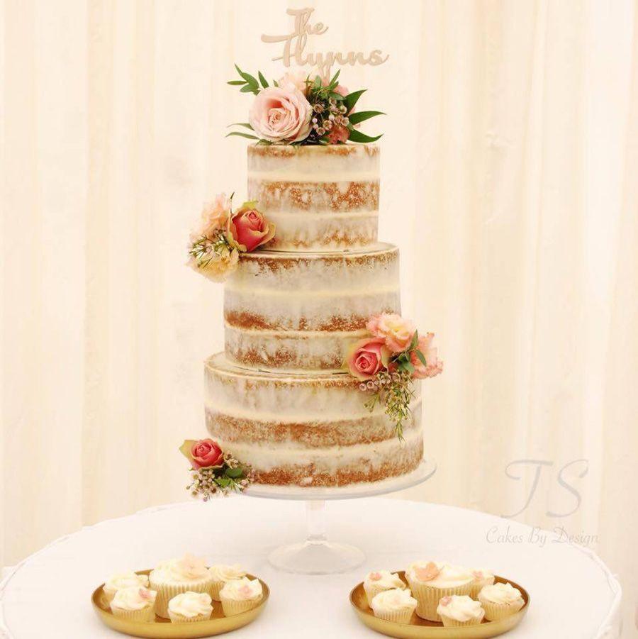 Wedding Cake Trends For 2016 Wedding Cake Cake And Weddings - Trending Wedding Cakes