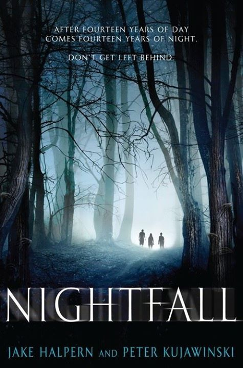 Download free ebook nightfall by jake halpern peter kujawinski on marins island sunrise doesnt come every twenty four hoursit comes every twenty eight years now the sun is just a sliver of light on the horizon fandeluxe Gallery