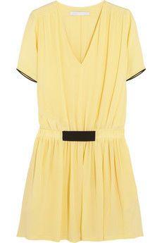 Mini dress by Victoria Beckham, found on Snap Fashion