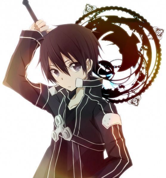 Kirigaya Kazuto / Kirito | Sword Art Online