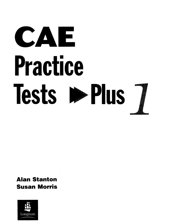 Cae Book 1
