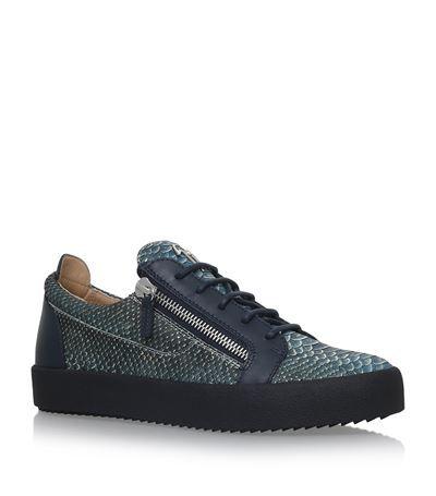 ophelia sneakers Giuseppe Zanotti c7WxD6