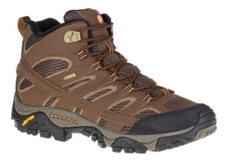 90bba126903 Best lightweight trekking boots | Walking boots for outdoor in 2019 ...
