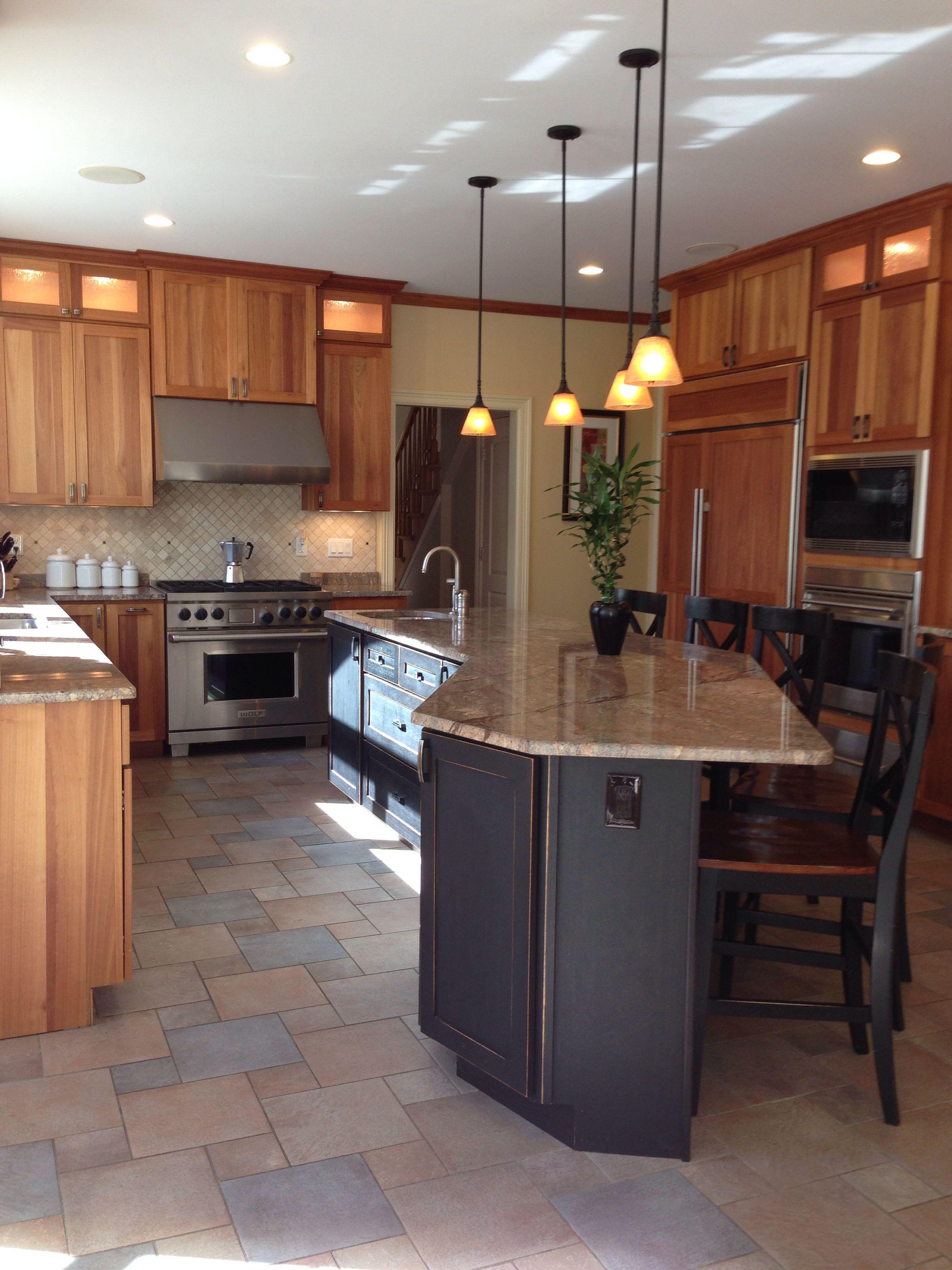 Wonderful kitchen - 199 North Shore Road, Putnam Valley NY ...