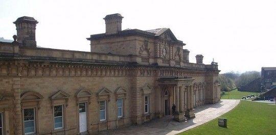 Halifax Railway Station, Inglaterra - As 30 Estações de Trem Mais Bonitas do Mundo