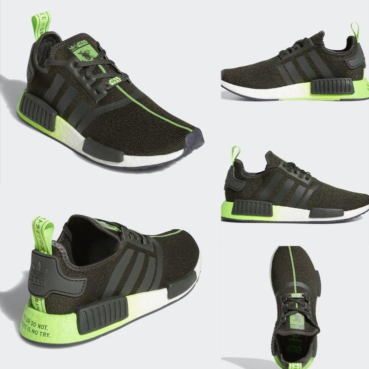 Buy Cheap Men's Star Wars x Adidas NMD R1