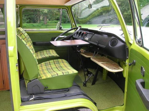 Inne rodzaje Pin by Brittany Quick-Warner on Real.Messy.Love | Vw bus t2 OK48