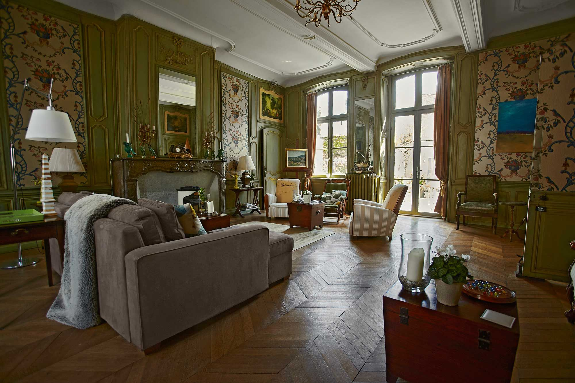 Maison 76 Bed And Breakfast Montreuil A Stylish Welcoming B B Chambres D Hotes Home Century Hotel Decor