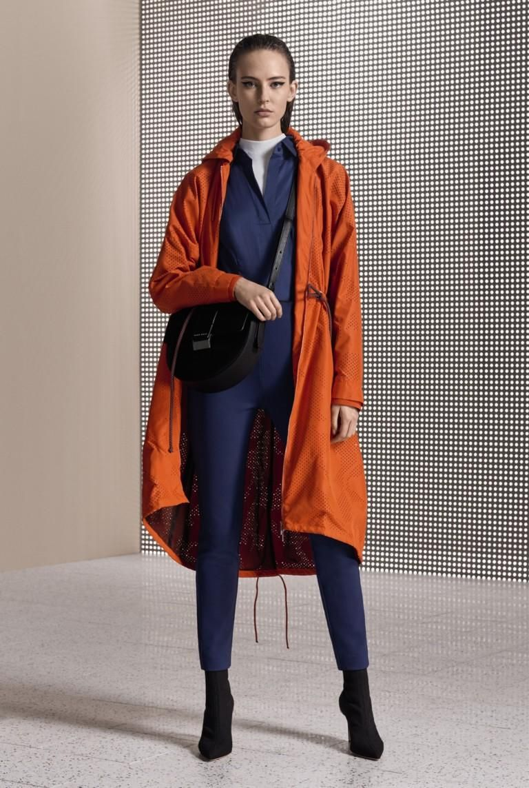 ee3a384f1d9be Hugo Boss Pre-Fall 2018/2019 Lookbook (Hugo Boss) | Fashion 2018 ...