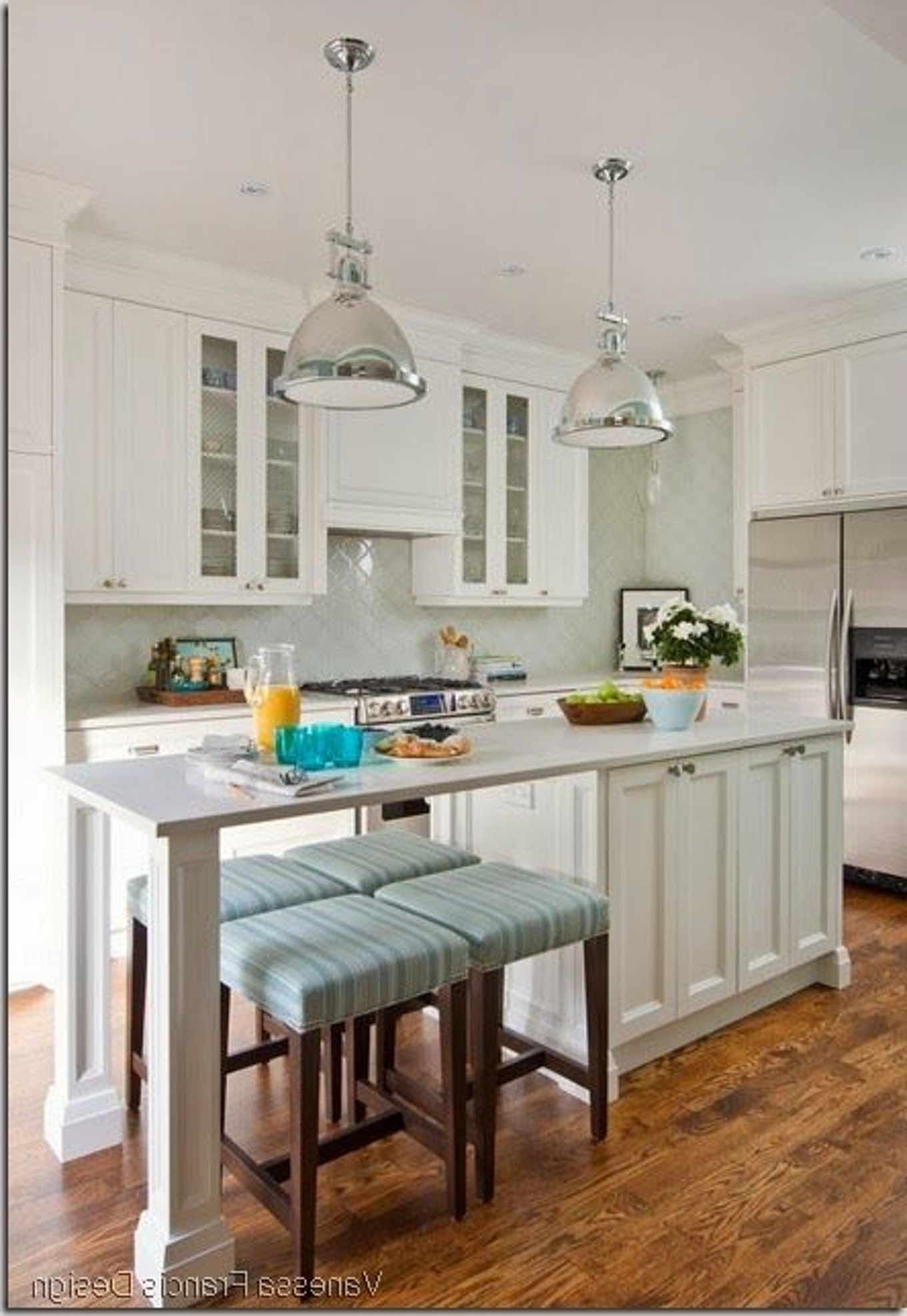 Best Long Narrow Kitchen Island With Seating Kitchen Design 640 x 480