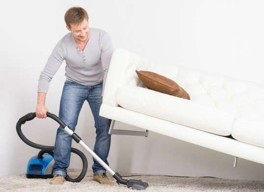 7 Ways You Re Vacuuming Wrong How To Clean Carpet Vacuums Carpet