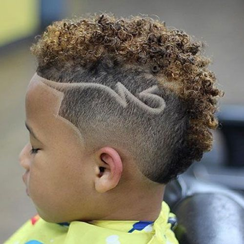 23 Best Black Boys Haircuts 2019 Guide Haircuts For Boys Hair