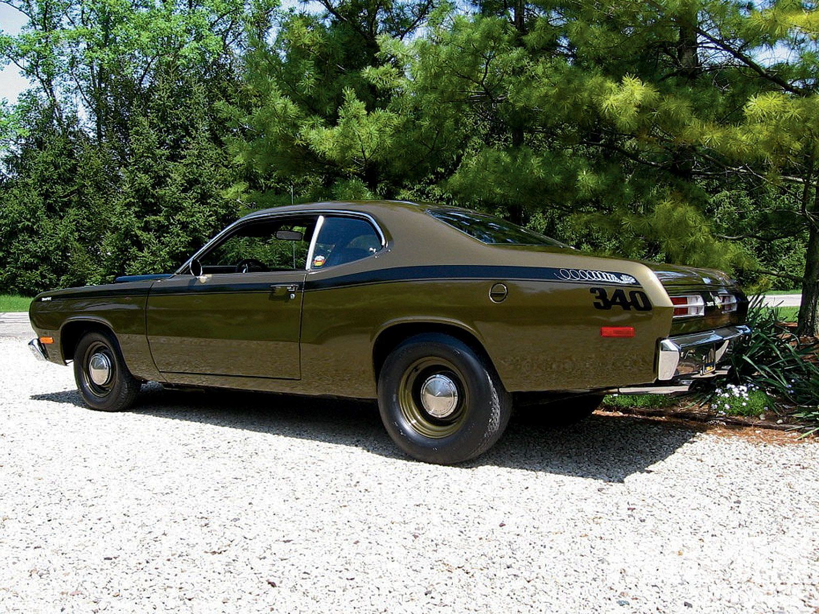 1972 plymouth duster i had one the same year but mine was a different shade of green with black. Black Bedroom Furniture Sets. Home Design Ideas