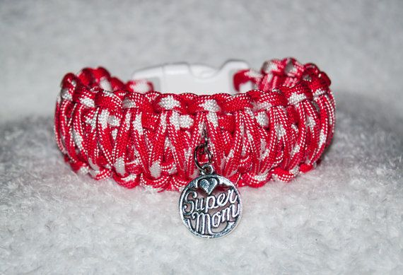 Super Mom Bracelet Mom Gifts Free Shipping Mom Bracelet