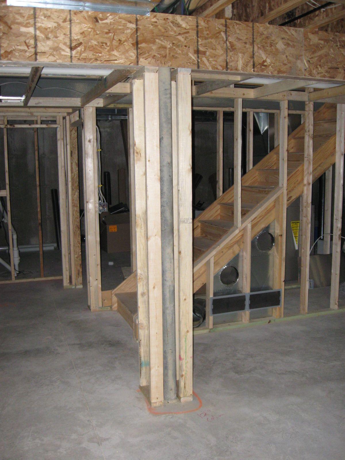 Finished Basement Designs - Finished Basement Pre Planning Checklist, Part Ii