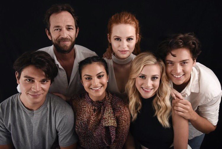 Pin By Andreaorozco On Riverdale Riverdale Cast Riverdale Cw