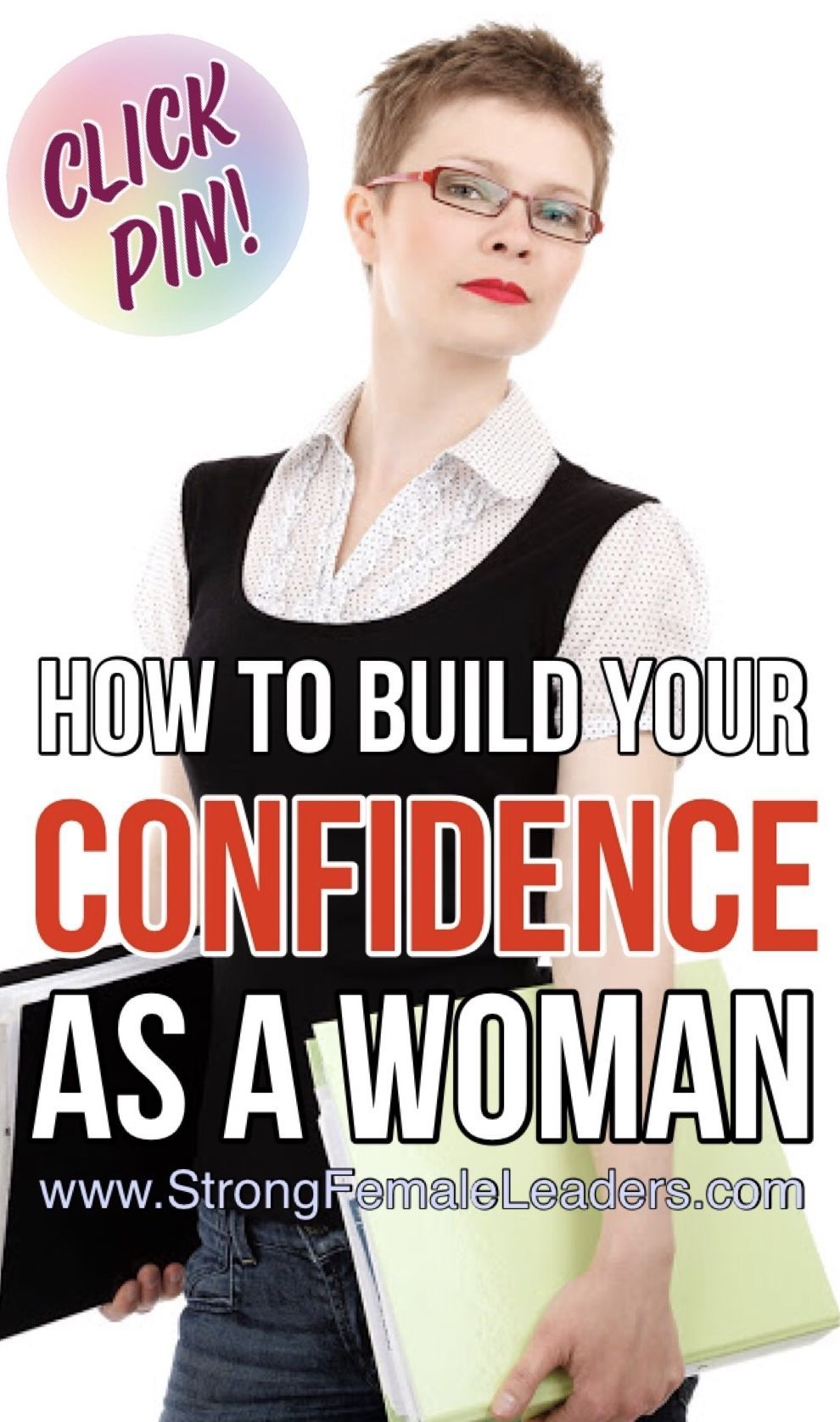 how to improve your confidence with women