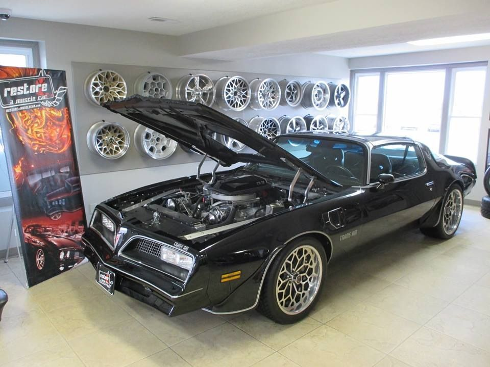 The Platinum TA By Restore A Muscle Car Cars Pinterest Cars - Restore a muscle car car show