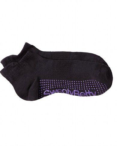sweaty betty trainer socks