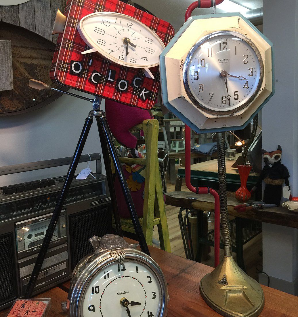 Time Bomb Vintage! Minneapolis Vintage Store. 2500 sq ft of cool ...