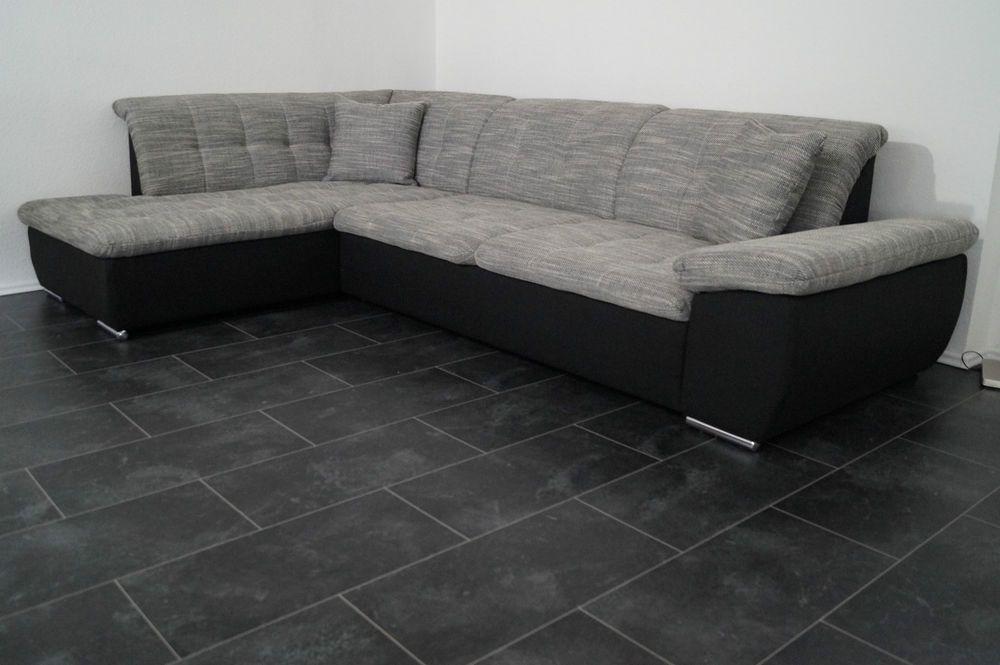 Sofa Couch Eckcouch Wohnlandschaft Polsterecke Neu Ovp 320 Links Ingr Links Xl Sofa Sofa Couch Couch Wohnlandschaft