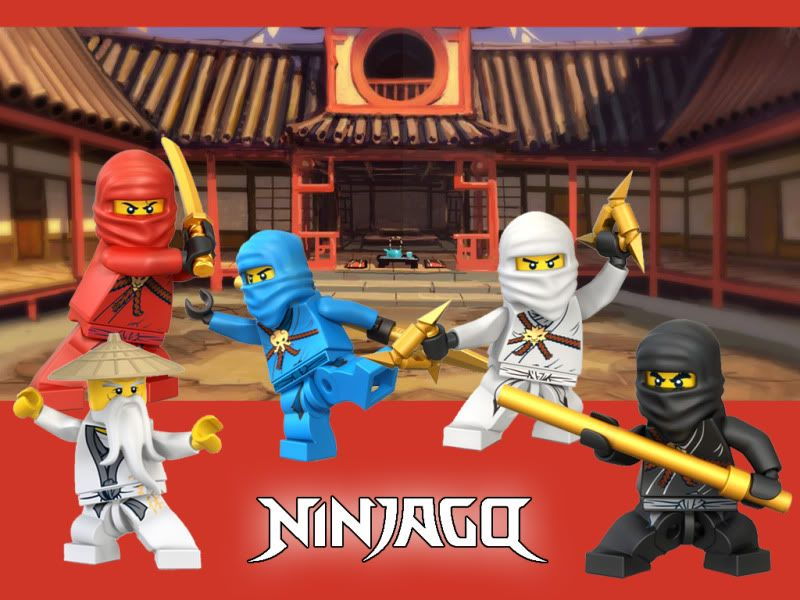 Lego Ninjago- Reference for boy's Halloween costumes | For the Boys ...