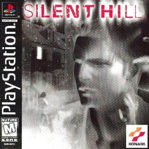 Silent Hill Playstation Ps1 Video Game Silent Hill Juegos