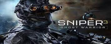 Sniper Ghost Warrior 3 torrent. For more information http://crack2games.com