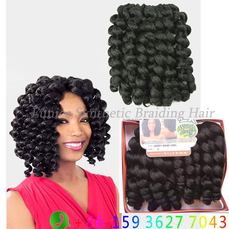 Freetress african collection jumpy wand curl bouncy twist jamaican freetress african collection jumpy wand curl bouncy twist jamaican bounce twist braiding synthetic hair extension havana pmusecretfo Images